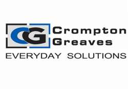 crompton greaves to demerge consumer products business