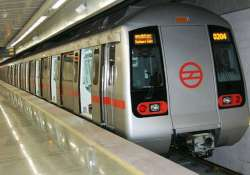 delhi metro engineers to be trained in malaysia