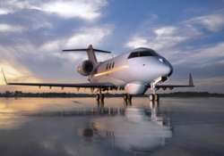dubai air show a successful outing for bombardier