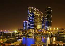 dubai is new favourite tourist destination for indians