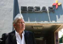 essar projects bags ioc contract for safety improvements