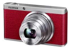fujifilm unveils xf1 camera for rs. 33 989