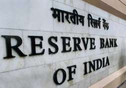 high inflation may prevent rbi from cutting rates