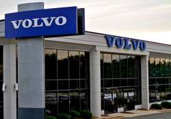 volvo sells 4.7 stake in eicher motors for rs 1 920 cr
