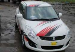 suzuki swift crosses 4 million mark globally half sold in