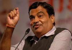 gadkari seeks concessional financing for shipping sector