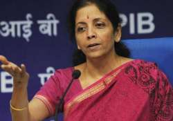 india adamant to its position on food issue at wto nirmala