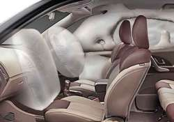 mahindra to upgrade airbag software on xuv500s