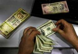 rupee plunges to new 2 yr lows of 65.10 on yuan woes