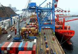 india s merchandise exports fall by 16 percent in june