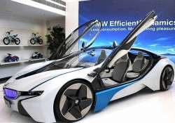 bmw india partners with seven indian component suppliers