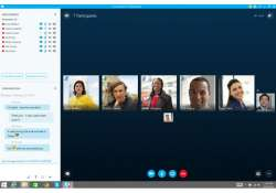 microsoft rolls out previews of office 2016 and skype