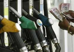 diesel rates up by 50 paise from midnight tonight