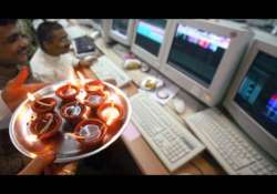 bse nse to conduct muhurat trading for 75 minutes