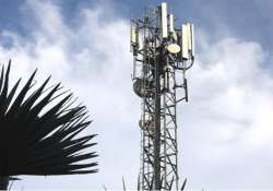 78 new mobile towers in up s maoist hit districts