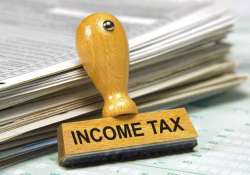 income tax return can now be verified electronically
