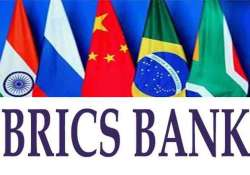 cabinet nod to brics bank for contingency fund development