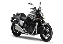 auto expo 2016 yamaha vmax with 1700 cc engine unveiled