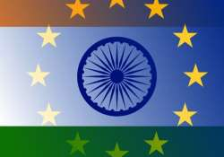 european union india summit expected by end of 2015