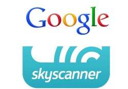 skyscanner joins hands with google for flight alerts