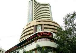 sensex surges 127 points in early trade