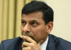 need to break back of inflation says rbi governor raghuram