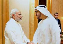 india uae to set up joint business council