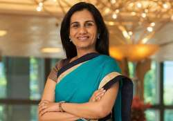 icici wants others to follow digital village model chanda