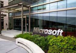 microsoft to offer cloud services to indian start ups