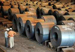 india to be net exporter of steel in next 10 years experts