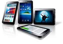india s tablet market to grow to 7.3 million units by 2015
