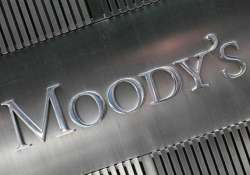 indian economy is facing stagflation says moody s