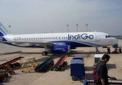 indigo to pay rs 48k for cancelling ticket without consent