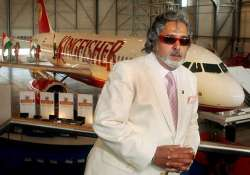kingfisher in talks with a domestic investor mallya