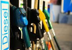 losses on diesel sales at record rs 14.50 a litre