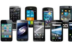mobile phones played a crucial role in the formation and