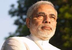 narendra modi to be sworn in as pm on may 26