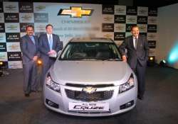 new chevrolet to be launched this year