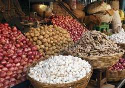 onion potato pull down prices of food articles