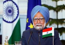 pm consults ministers on 2g spectrum auction