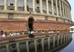 parliament okays new companies bill makes csr mandatory