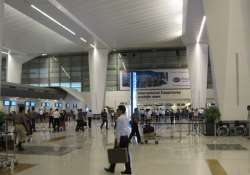 passengers flying out of delhi to be charged development fee
