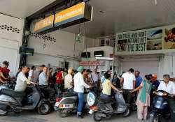 petrol diesel prices up after hike in dealers commission