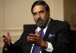 policy making our sovereign right sharma tells obama