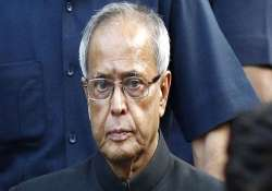 pranab denies stimulus was root of present economic problems