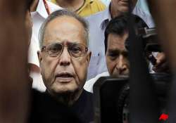 pranab rules out dual pricing for diesel