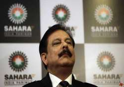 sahara india keen on projects in west bengal