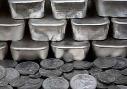 silver futures surge to rs 40 970 on global cues