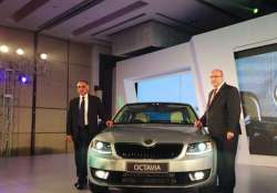 skoda octavia launched at rs 13.95 lakh