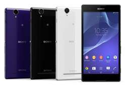 sony launches xperia e1 and xperia t2 ultra